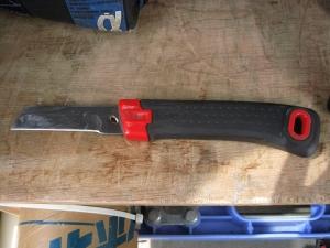 電工ナイフ本体