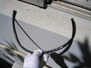 機器内配線用の保護チューブ