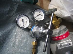 レギュレーター(圧力調整器)