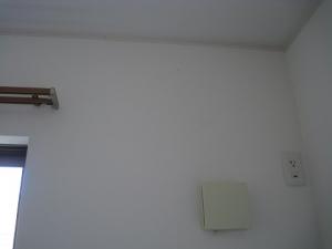 室内機設置場所