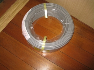 VVFケーブル2.0mm、2心