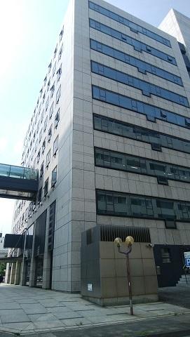 神奈川県庁第二分庁舎