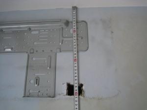 エアコン選定のため計測
