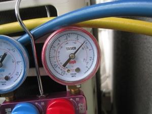 高圧圧力3.5MPa