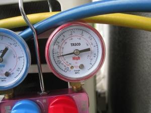 低圧圧力0.8MPa