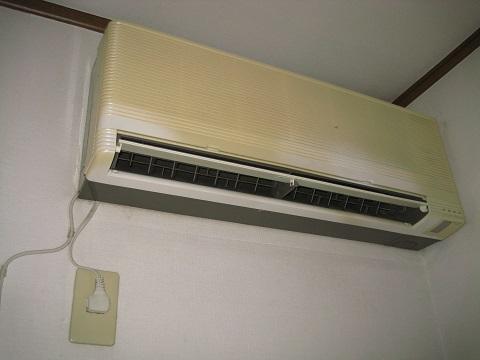エアコン水漏れ 直し方